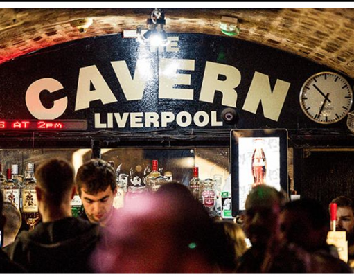 The Cavern Club - Liverpool