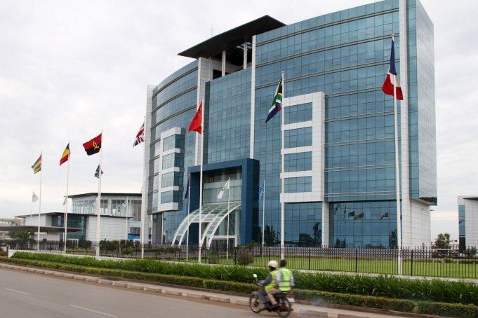 Togo'nun Başkenti, Şehirleri ve Bölgeleri