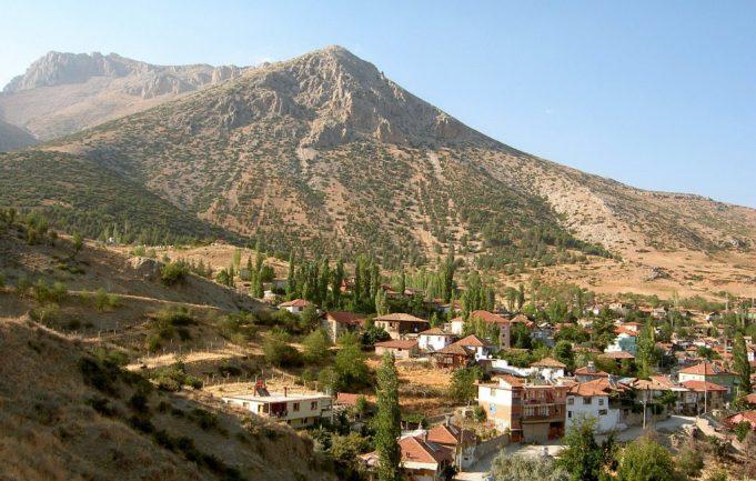 Elmalı Antalya