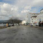 Gemlik Küçük Kumla Kasabası