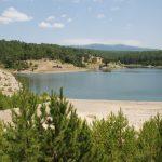 Keles Barajı