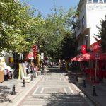Şarköy Çarşı