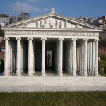 Artemis Tapınağı.