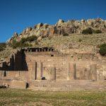 Ayvacık Assos Antik Kenti