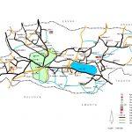 Ladik Haritası