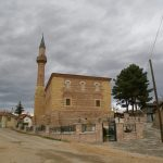 Merzifon Abide Hatun Camii