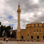 Merzifon Kara Mustafa Paşa Camii