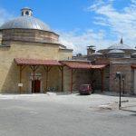 Merzifon Paşa Hamamı