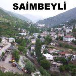 Saimbeyli