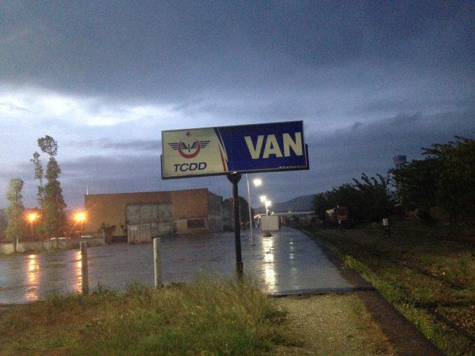 Van'dan İran'a Nasıl Gidilir