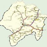 Yusufeli Haritası