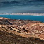 Dead Sea, Ürdün