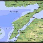 Gelibolu Haritası