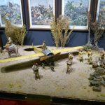 Hisart Canlı Tarih ve Diorama Müzesi Çağlayan