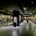Hisart Canlı Tarih ve Diorama Müzesi Nerede