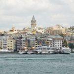 Karaköy Vapur İskelesi İstanbul