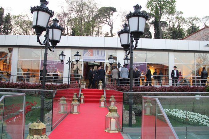 İstanbul Lale Müzesi Nerede, Nasıl Gidilir, Ziyaret Saatleri ve Giriş Ücreti