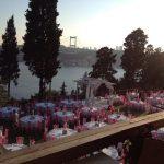 Mihrabat Korusu İstanbul