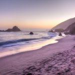 Pfeiffer Beach – Big Sur, California