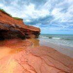 Red Sand Beaches – Prince Edward Island, Canada