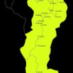 Yağlıdere Haritası