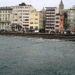 karaköy iskelesi Nerede