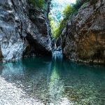 Şenpazar Şehriban Kanyonu