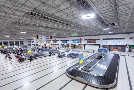 Antalya Merkezden Havaalanına nasıl gidilir, ulaşım