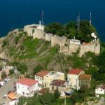Tirebolu Kalesi