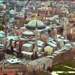 1. Hagia Sophia