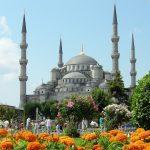 2. Blue Mosque