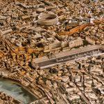 3. Museum of Roman Civilization