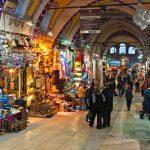 4. Grand Bazaar