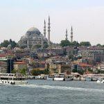 5. Suleymaniye Mosque