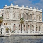6. Dolmabahce Palace