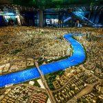 6. Shanghai Exhibition Center
