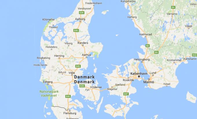 Danimarka'da Gezilecek 10 Yer