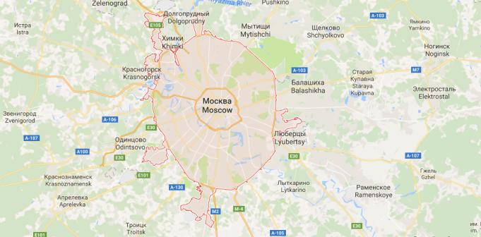 Rusya'da Gezilecek 10 Yer