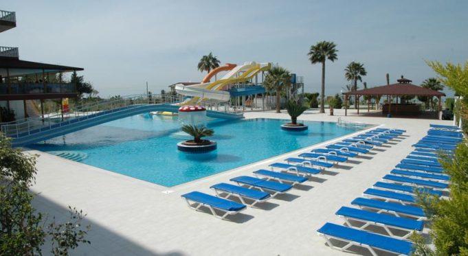 İskenderun Otelleri ve İskenderun Otel Fiyatları