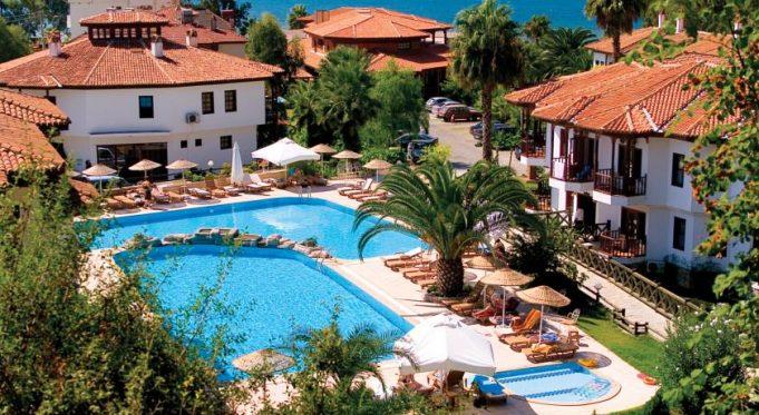 Akyaka-Gökova Otelleri ve Akyaka-Gökova Otel Fiyatları