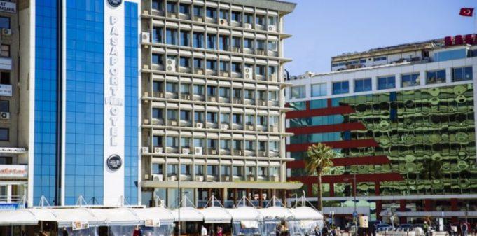 Alsancak Otelleri ve Alsancak Otel Fiyatları