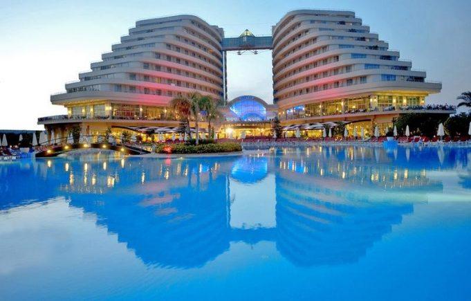 Antalya Otelleri ve Antalya Otel Fiyatları