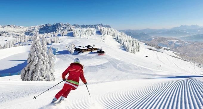 Balkanlarda Gidilebilecek 5 Kayak Merkezi