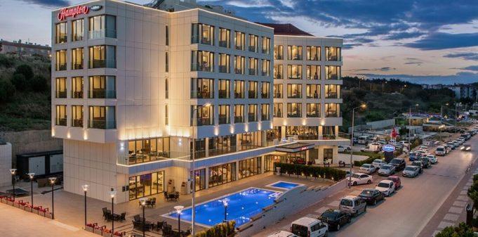 Gelibolu Otelleri ve Gelibolu Otel Fiyatları
