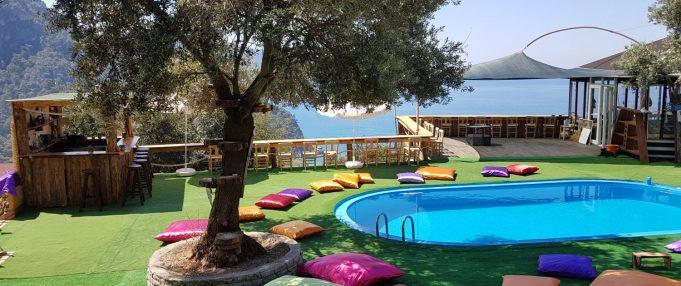 Kabak Koyu Otelleri ve Kabak Koyu Otel Fiyatları