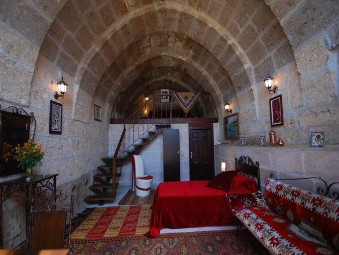Kapadokya Balayı Otelleri ve Kapadokya Balayı Otel fiyatları