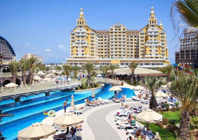 Lara Otelleri - Lara Antalya Otel Fiyatları