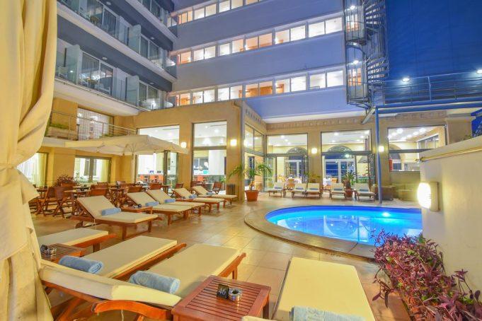 Rodos Otelleri ve Rodos Otel Fiyatları