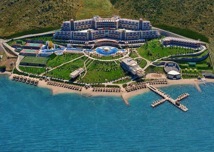 Turgutreis Otelleri ve Turgutreis Otel Fiyatları
