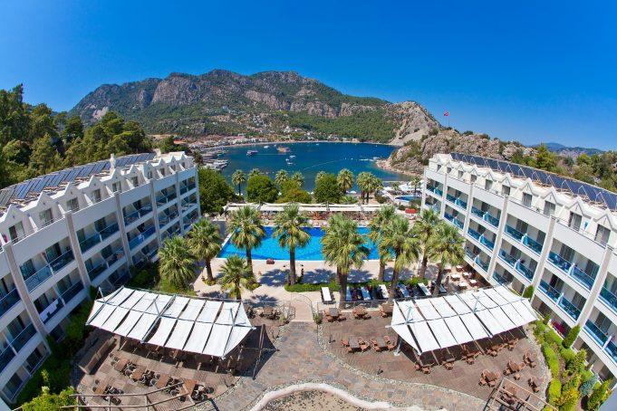 Turunç Otelleri ve Turunç Otel Fiyatları